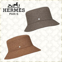 【Hermes】ハット 《バラード》