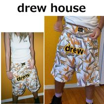 入手困難☆【Drew House】secret mesh birds of paradise Shorts
