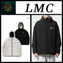 [LMC]BOA FLEECE REVERSIBLE HOODED JK☆大人気☆日本未入荷