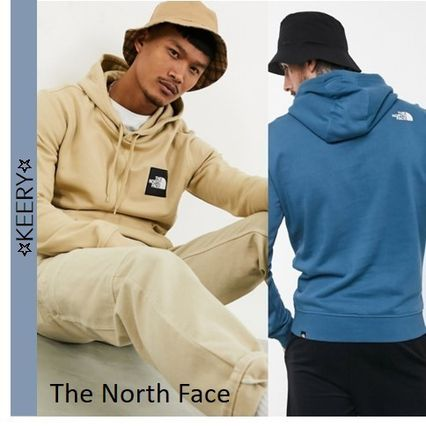 New!/The North Face/Blackboxロゴフーディー