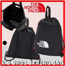 ☆人気☆THE NORTH FACE☆K'S SHOE STRING PAC.K☆