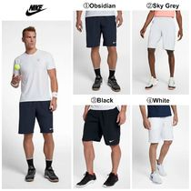 "【NIKE】☆テニス☆ NikeCourt Flex Men's 11"" Tennis Shorts"