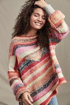Free People ★ String Lights Pullover