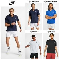 【NIKE】☆テニス☆ NikeCourt Dri-FIT Men's Tennis Polo