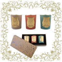 *CIRE TRUDON*Odeursd' egypte ギフトセット 国内発送
