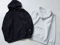 "Champion for RHC REVERSEWEAVE HOODIE""I have a dream"" RHC"