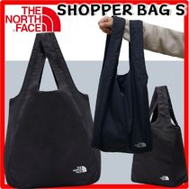 ★大人気★THE NORTH FACE★TNF SHOPPE.R BAG S★ショッパー★