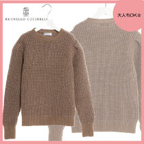 ☆新作!AW20☆BRUNELLO CUCINELLI Lurex sweater☆大人もOK☆