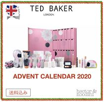 TED BAKER(テッドベーカー) ビューティーその他 UK発!TED*BAKER クリスマスアドベントカレンダー2020
