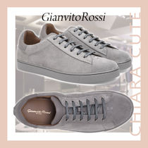【20AW NEW】Ginavito Rossi_men/ LOW TOP ロートップスニーカー