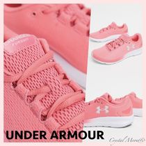 *UNDER ARMOUR* Charged Pursuit 2 ランニング / Pink