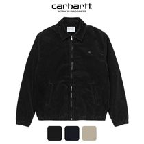 【CARHARTT WIP】20fw CORDRUOY MADISON JACKET 3色