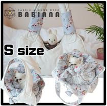 ★韓国人気★BABIANA★AJI BAG+INNER WINDY SE.T★Sサイズ