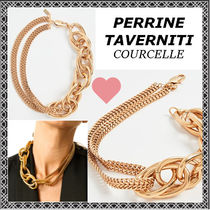 PERRINE TAVERNITI(ペリーヌタヴェルニティ)COURCELLEネックレス