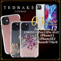 VIP価格【TED BAKER】iPhone12/12MINI/12PRO/12PROMAX ケース