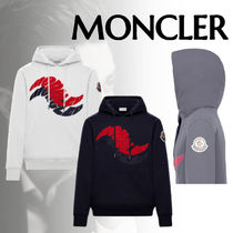 MONCLER モンクレール HOODEDSWEATER パーカー スウェット ロゴ