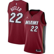 ジョーダン Jordan Swingman Jersey Miami Heat Jimmy Butler