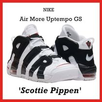 Nike Air More Uptempo Scottie Pippen (GS) 2017 AW 17