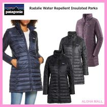 【Patagonia】Radalie Water Repellent Insulated Parka♪人気♪