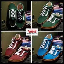 VANS☆OLD SKOOL スニーカー