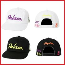 Palace Skateboards★送料・関税込★x Rapha Off Bike キャップ