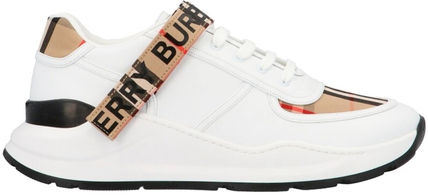BURBERRY】20aw'RONNIE' SNEAKERS