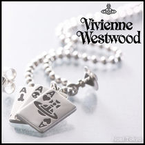 ///Sale/// Vivienne Westwood*MARVIN CARD ペンダント トランプ