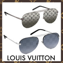 Louis Vuitton ★ 20AW【直営買付】サングラス クロックワイズ