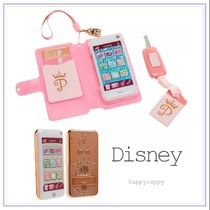 【Disney】Princess style collection★ディズニー スマホセット