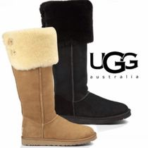 UGG☆ニーハイベイリーボタンブーツOVER THE KNEE