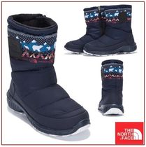 [THE NORTH FACE] KID SNOW BOOTIE ★優れた保温性★