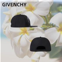 GIVENCHY 【 シャークプリント キャップ 】