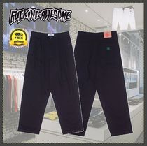 【国内発送】送関込/Fucking Awesome/Baggy Denim Trouser