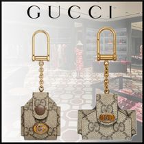 ★GUCCI★グッチ*AirPods/AirPodsPro ケース*オフィディア