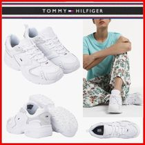 ◆TOMMY JEANS◆PHILヘリテージスニーカー◆正規品◆