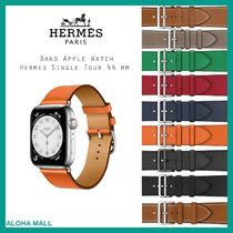 【HERMES】Band Apple Watch Hermes Single Tour 44 mm♪