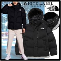 ☆THE NORTH FACE☆FREE MOVE DOWN JACKE.T★ダウンジャケット★