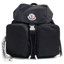 MONCLER リュック DAUPHINE SMALL F2 09B 5A70100 02SJJ 999