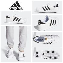 【Adidas】☆ゴルフシューズ☆GOLF SUPERSTAR SPIKED SHOES
