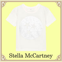大人もOK! Stella McCartney☆ Kids Tシャツ White 12-14year