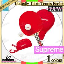 19FW/Supreme Butterfly Table Tennis Racket Set 卓球 ラケット