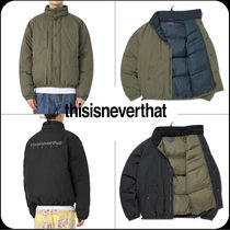 [ Thisisneverthat ]★韓国大人気★DSN Down Puffer Jacket