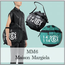 MM6 Maison Margiela(エムエムシックス) バックパック・リュック 【MM6 MAISON MARGIELA】×THE NORTH FACE Circle Camp Backpack