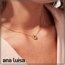 【ana luisa】flower necklace FELICIA NECKLACE