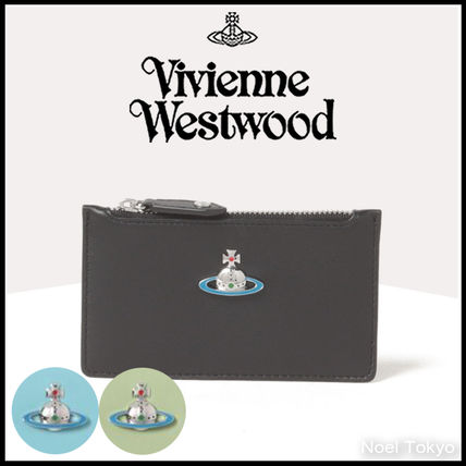 ///Sale/// Vivienne Westwood*EMMA レザー フラグメントケース