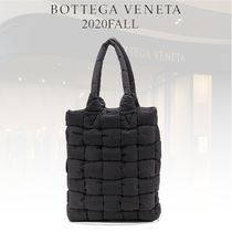 ★20 FALL★新作★BOTTEGA VENETA★THE PADDED TOTE バッグ