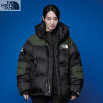 [THE NORTH FACE] NOVELTY SUMMIT DOWN JACKET ☆大人気☆