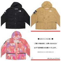 Supreme The North Face Cargo Jacket