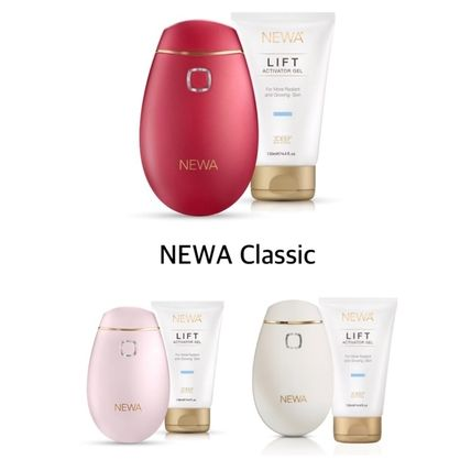 NEWAニューア ジェル付き Wrinkle Reduction Device
