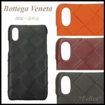 *BOTTEGA VENETA*IPHONE X/XS CASE 関税/送料込